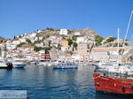 Eiland Hydra Griekenland - De Griekse Gids Foto 17
