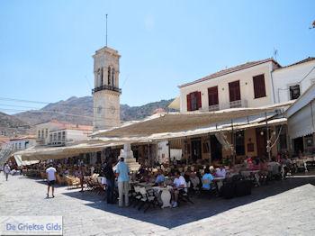 Eiland Hydra Griekenland - De Griekse Gids Foto 39
