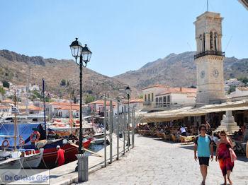 Eiland Hydra Griekenland - De Griekse Gids Foto 41
